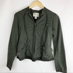 UO Urban Outfitters Jacket Size Small Cropped